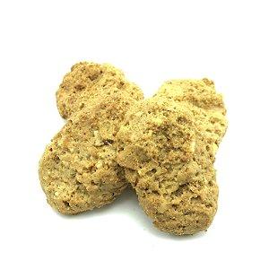 Cookies low carb castanhas (Granel - preço/100g)