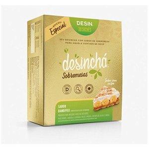 Desincha sobremesa sabor banoffee 30 saches