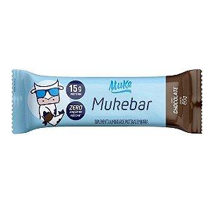 Mukebar sabor chocolate Muke 60g