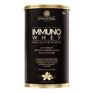Immuno whey pro glutathione vanilla Essential 375g