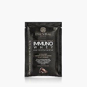 Immuno whey chocolate sache Essential 31g