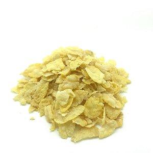 Corn flakes sem açúcar (Granel - preço/100g)