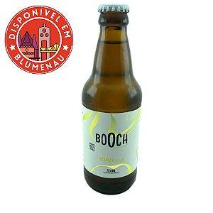 Kombucha sabor maracujá Booch 300ml