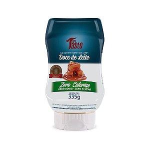 Calda de doce de leite Mrs taste 335g