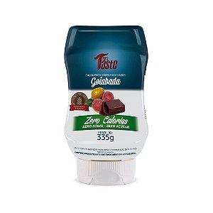 Calda de goiabada Mrs taste 335g