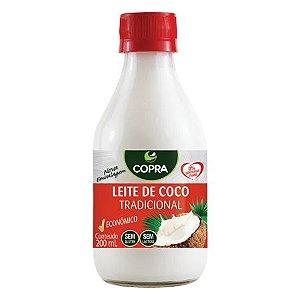 Leite de coco Copra 200ml