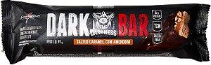 Wheybar caramelo salgado com amendoim Darkness 90g