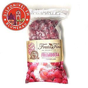 Framboesa congelada Fruta fina 1kg