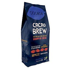 Cacau brew Cookoa 250g