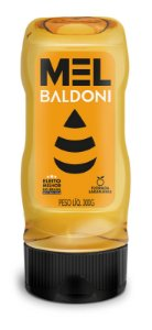 Mel flores de laranjeira Baldoni 300g