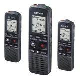 Gravador Digital Voz Sony Px240 4gb Memoria