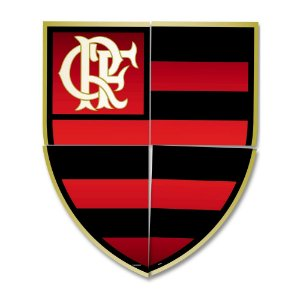 Painel Decorativo Especial - Flamengo
