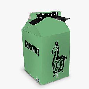 Caixa Milk - Fortnite
