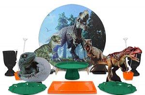 Kit Dubai Completo Dinossauro