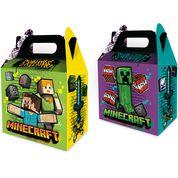 Caixa Surpresa - Minecraft  - 08 unidades
