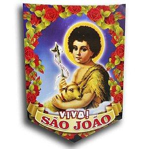 Painel Cartonado São João Para Decoração De Festa Junina