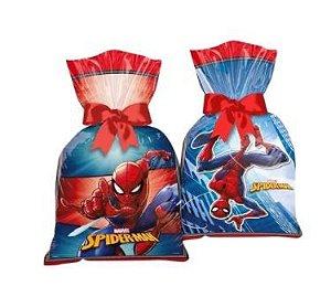 Sacola Surpresa Homem Aranha Regina