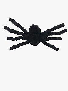 Aranha Peluda 30cm