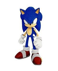 Mini Painel Sonic - EVA