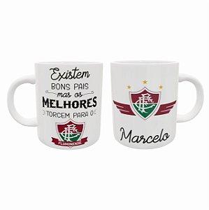 Caneca Cerâmica - Dia Dos Pais - Fluminense