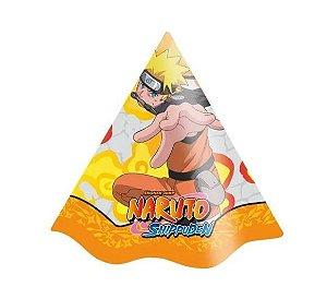 Chapéu De Aniversário Naruto - Festcolor