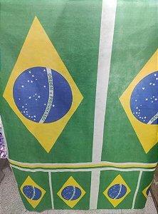 TNT Estampado - Brasil - 1 Metro