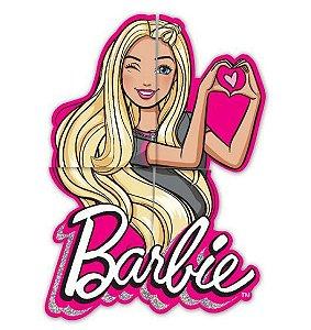 Painel Decorativo Festa Barbie - 1 Unidade - Festcolor