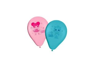 Balão LOL Surprise - Regina Festas