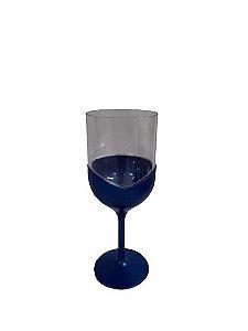 Taça passion - Azul 400 ml