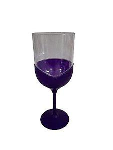 Taça passion - Roxo 400 ml