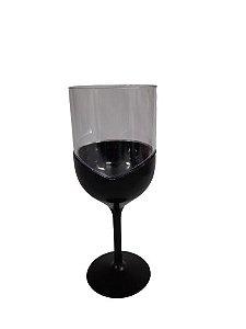 Taça passion - Preto 400 ml