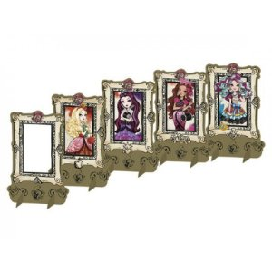 Centro de Mesa - Ever After High