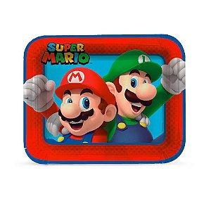 Bandeja Laminada - Super Mario Bros