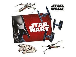 Kit Decorativo - Star Wars Clássico