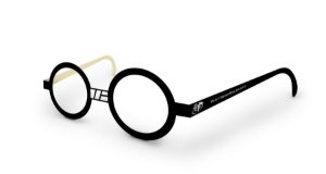 Óculos - Harry Potter - 9 unidades