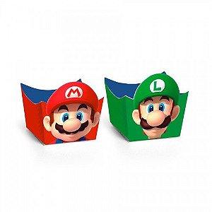 Porta Forminha - Super Mario Bros - 24 unidades