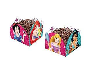 Porta Forminha - Princesas - 50 unidades