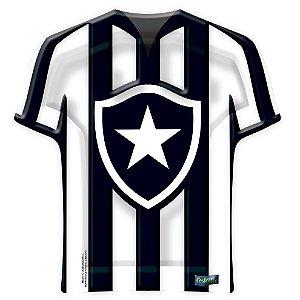prato Camisa - Botafogo