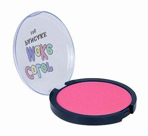 Pancake Neon Color Make - Rosa