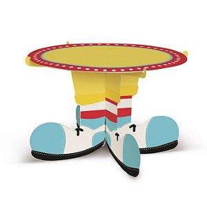 Suporte para doces - Circus