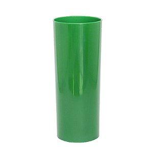 Copo Acrílico Long Dring - 300ml - Verde