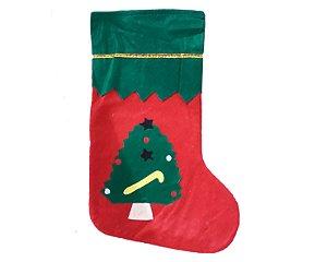 Sapatinho de Natal -  Arvore de Natal