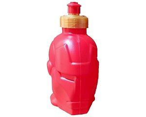 Squeeze  Homem de Ferro 3D - 450ml