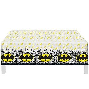 Toalha Plástica de Mesa - Batman Geek