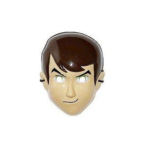 Máscara Plástica - Rosto Ben 10
