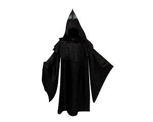 Capa Pânico - Adulto  - Halloween - Tamanho Único