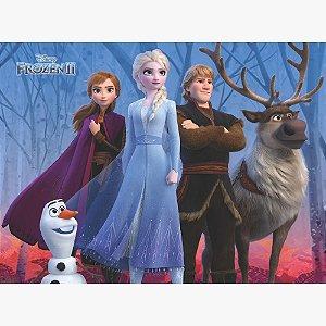 Painel Grande TNT - Frozen 2