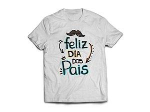 Camisa Feliz Dia dos Pais