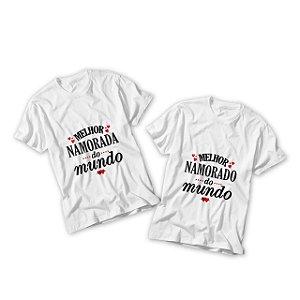 Kit Camisa Dia dos Namorados