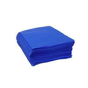 Guardanapo de Papel - Azul Escuro - 100 folhas